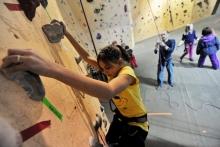 Asociatia Turistmania organizeaza cursuri de initiere in alpinism