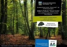 Trofeul Hai Pe Munte, Dobrovat, 2013. Debut in competitii pentru Asociatia Turistmania.