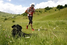 Asociatia Turistmania organizeaza alergari saptamanale