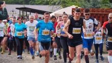 Rezultate meritorii pentru sportivii Asociatiei Turistmania la concursul I..ASI in Trail