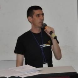 Membru asociatie Iulian Nica