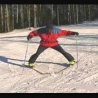 Curs de ski